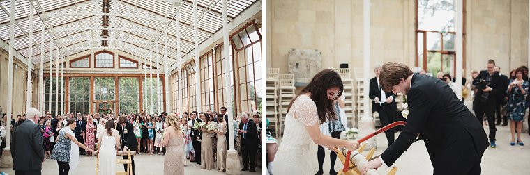 Kew Gardens Wedding Photography 072