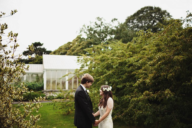 Kew Gardens Wedding Photography 083