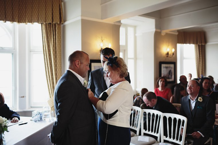 The Marine Hotel Whitstable Wedding Photography 014