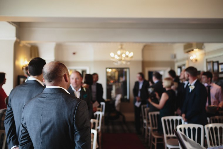 The Marine Hotel Whitstable Wedding Photography 015