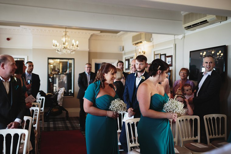 The Marine Hotel Whitstable Wedding Photography 018