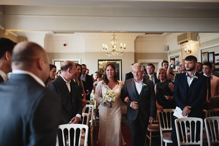 The Marine Hotel Whitstable Wedding Photography 019