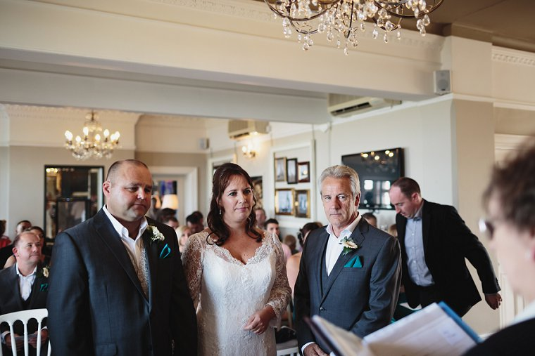 The Marine Hotel Whitstable Wedding Photography 022