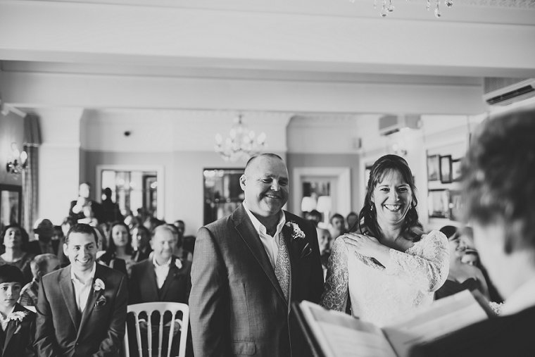 The Marine Hotel Whitstable Wedding Photography 025