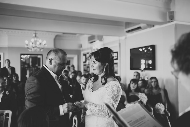 The Marine Hotel Whitstable Wedding Photography 029