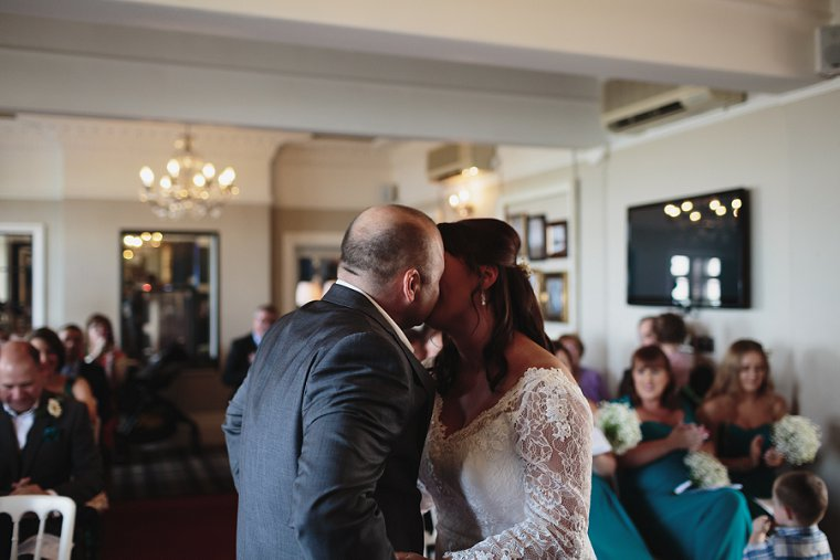 The Marine Hotel Whitstable Wedding Photography 032