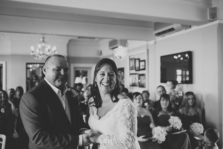 The Marine Hotel Whitstable Wedding Photography 033