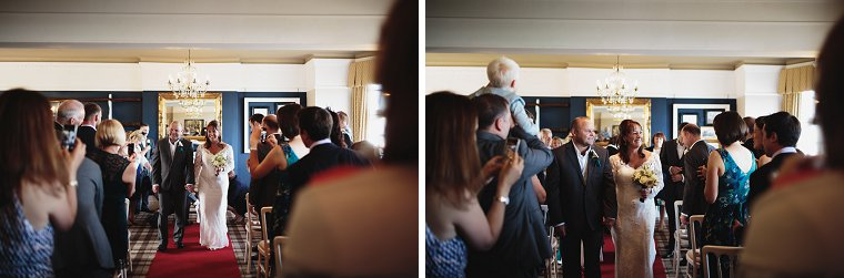 The Marine Hotel Whitstable Wedding Photography 034