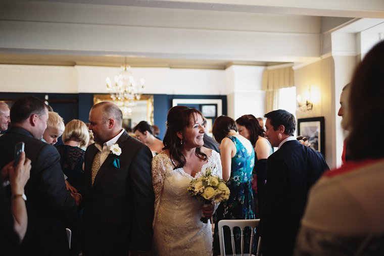 The Marine Hotel Whitstable Wedding Photography 035