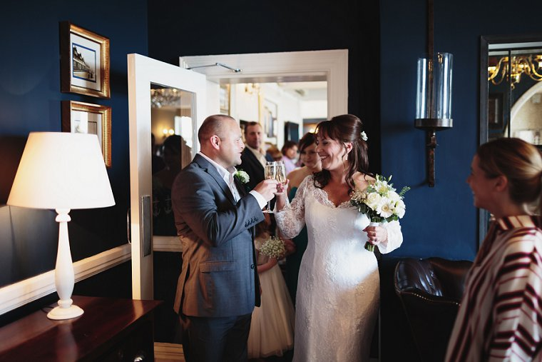 The Marine Hotel Whitstable Wedding Photography 036
