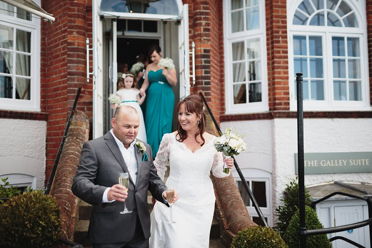 The Marine Hotel Whitstable Wedding Photography 037