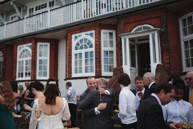 The Marine Hotel Whitstable Wedding Photography 041