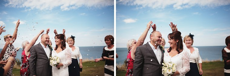 The Marine Hotel Whitstable Wedding Photography 044