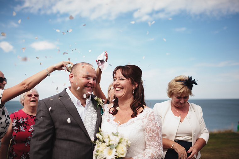 The Marine Hotel Whitstable Wedding Photography 045