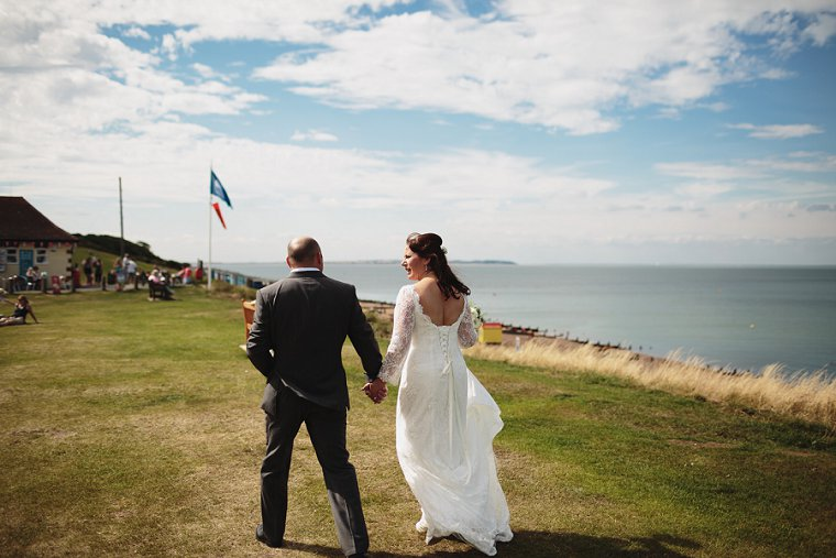 The Marine Hotel Whitstable Wedding Photography 046