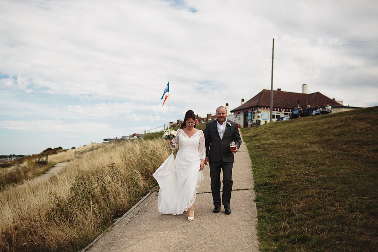 The Marine Hotel Whitstable Wedding Photography 047