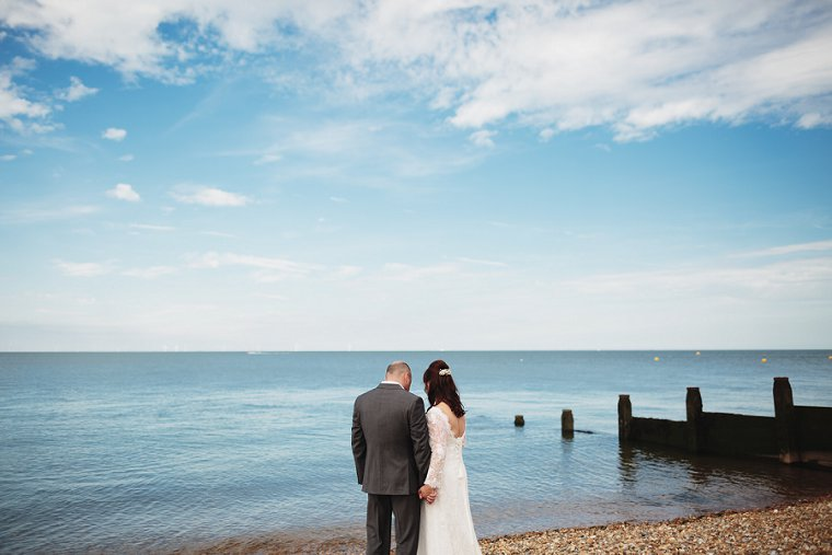The Marine Hotel Whitstable Wedding Photography 048