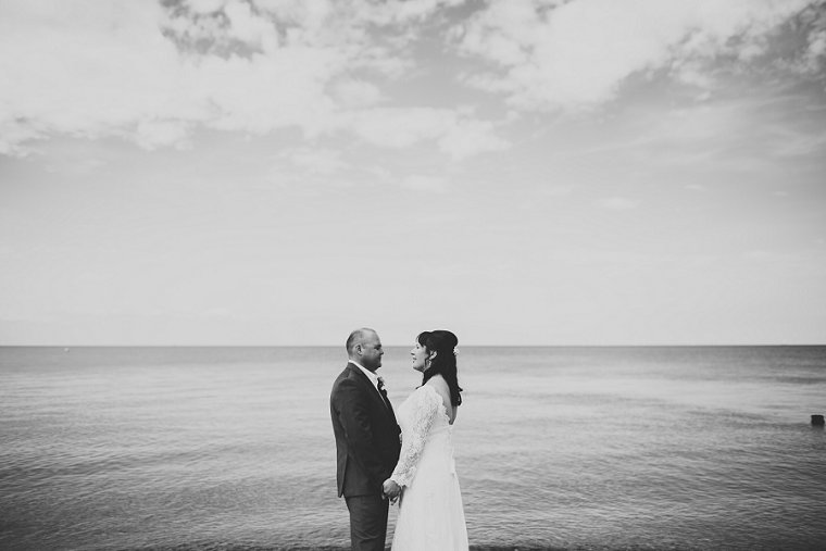 The Marine Hotel Whitstable Wedding Photography 052