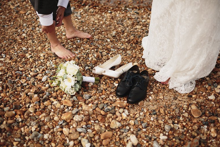 The Marine Hotel Whitstable Wedding Photography 053