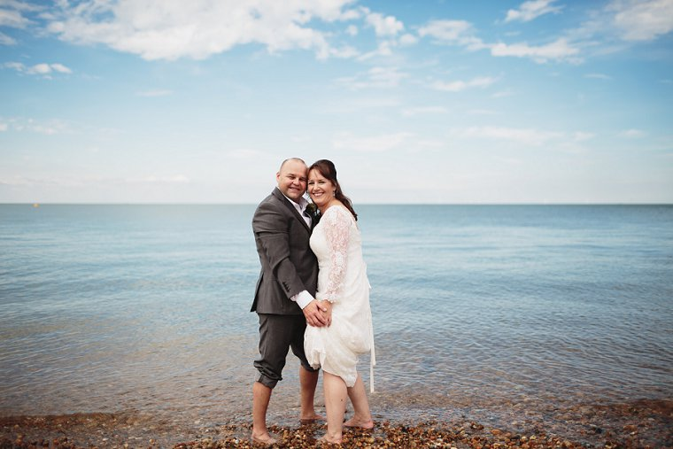 The Marine Hotel Whitstable Wedding Photography 054
