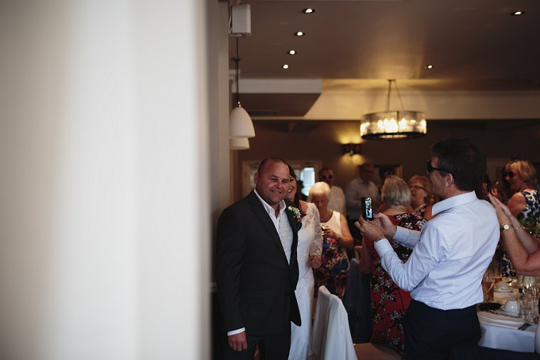 The Marine Hotel Whitstable Wedding Photography 063