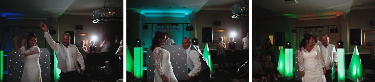 The Marine Hotel Whitstable Wedding Photography 084