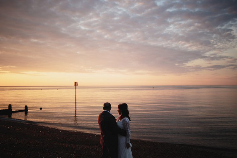The Marine Hotel Whitstable Wedding Photography 092