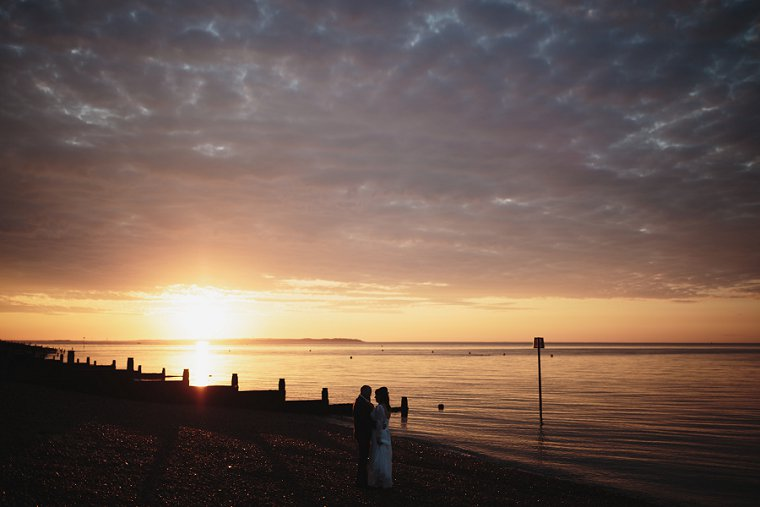 The Marine Hotel Whitstable Wedding Photography 093