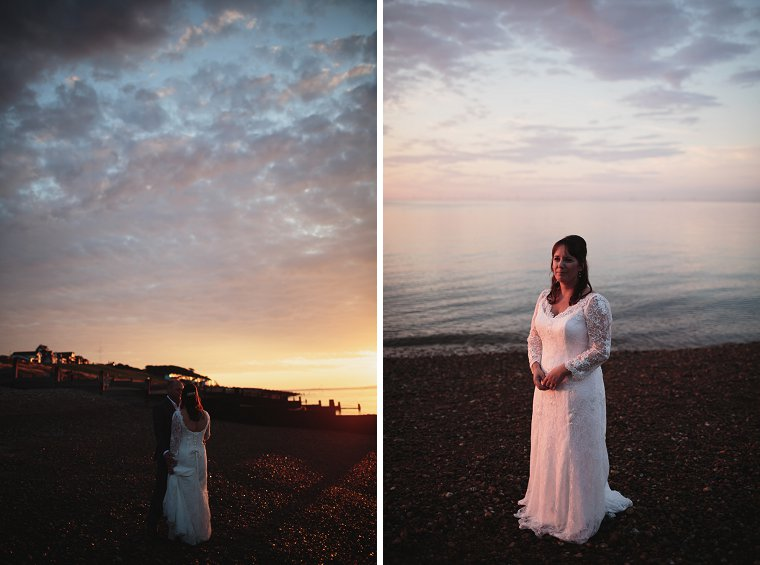 The Marine Hotel Whitstable Wedding Photography 094