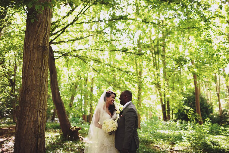 Down Hall Country House Hotel Wedding Photography 025