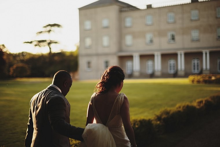 Down Hall Country House Hotel Wedding Photography 081