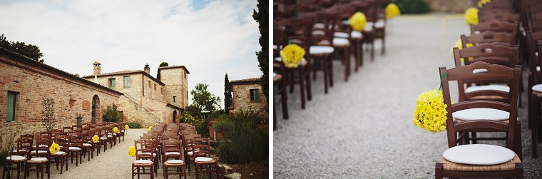 Casa Bianca Wedding Photography in Tuscany 017
