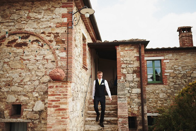 Casa Bianca Wedding Photography in Tuscany 040