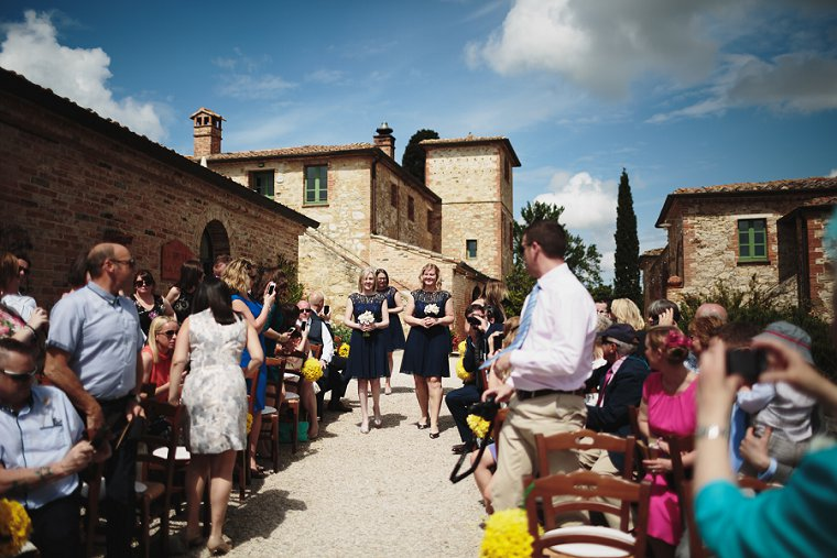 Casa Bianca Wedding Photography in Tuscany 045