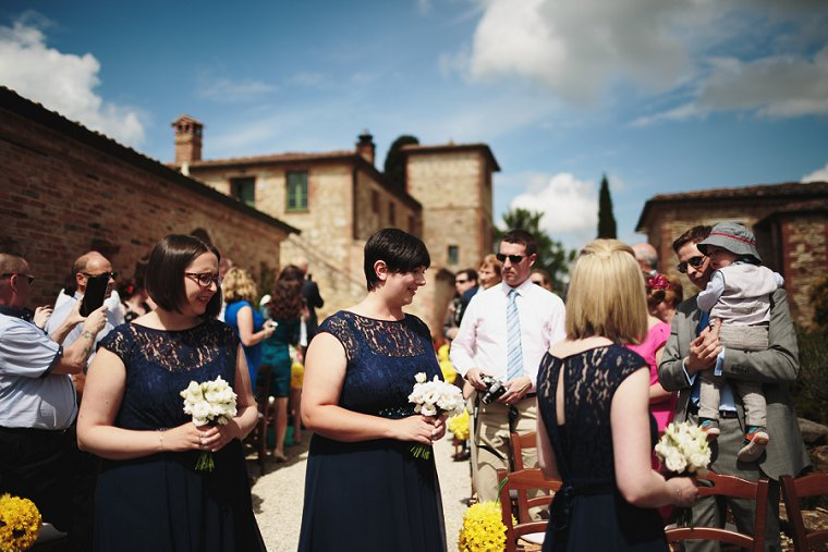 Casa Bianca Wedding Photography in Tuscany 046