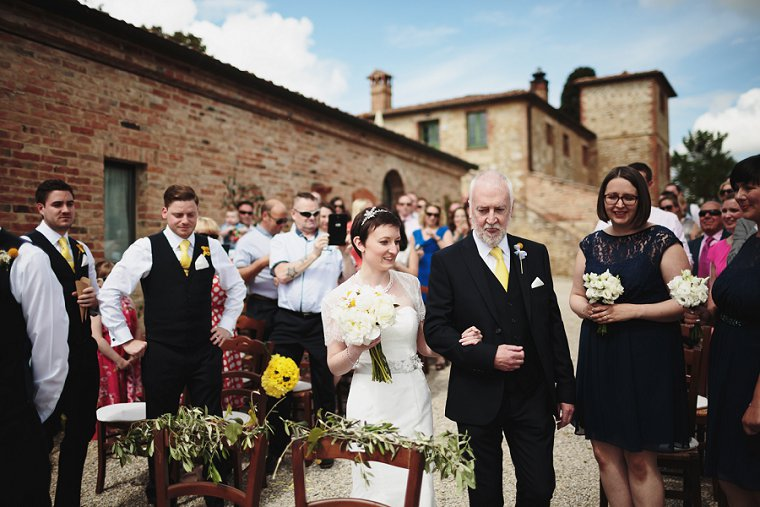Casa Bianca Wedding Photography in Tuscany 048
