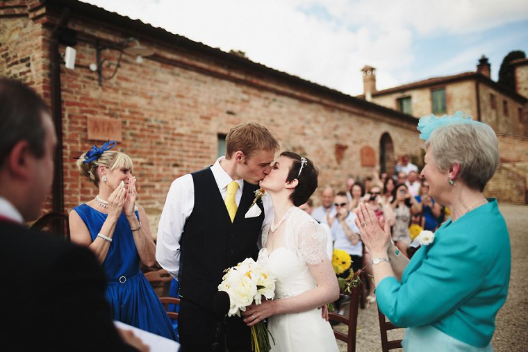 Casa Bianca Wedding Photography in Tuscany 059