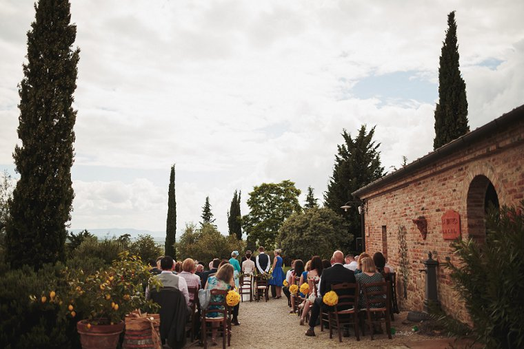 Casa Bianca Wedding Photography in Tuscany 061