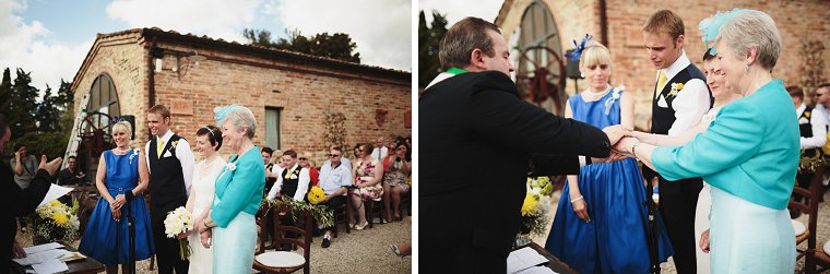 Casa Bianca Wedding Photography in Tuscany 062
