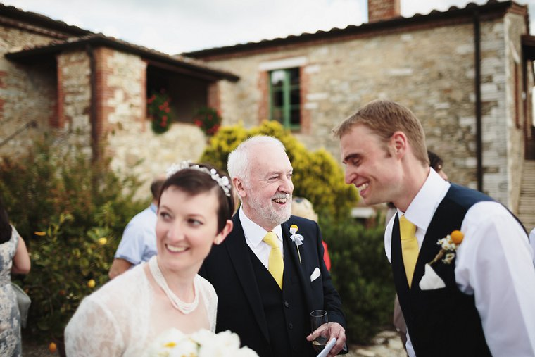 Casa Bianca Wedding Photography in Tuscany 071