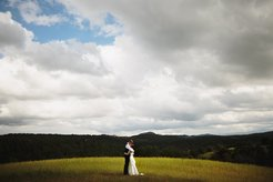 Wedding Photography at Casa Biance in Tuscany