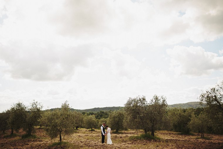 Casa Bianca Wedding Photography in Tuscany 080