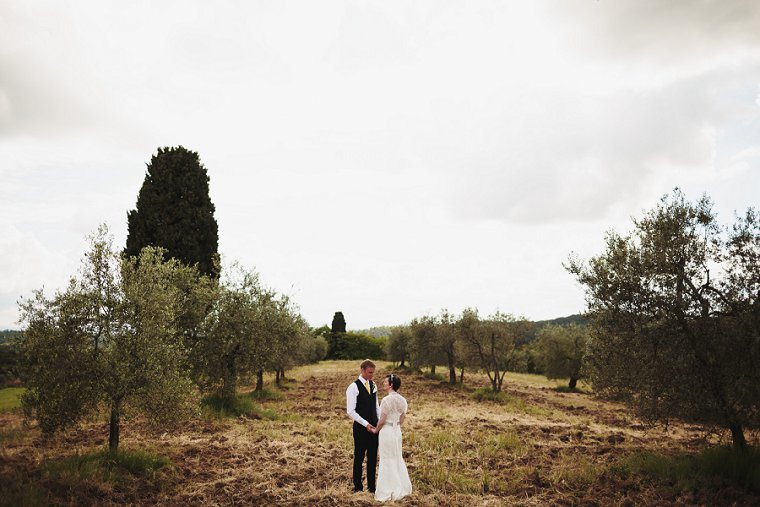 Casa Bianca Wedding Photography in Tuscany 081