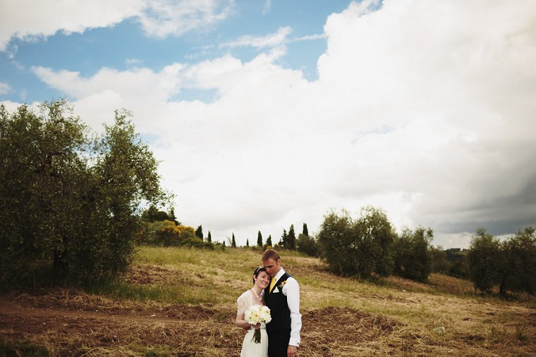 Casa Bianca Wedding Photography in Tuscany 088