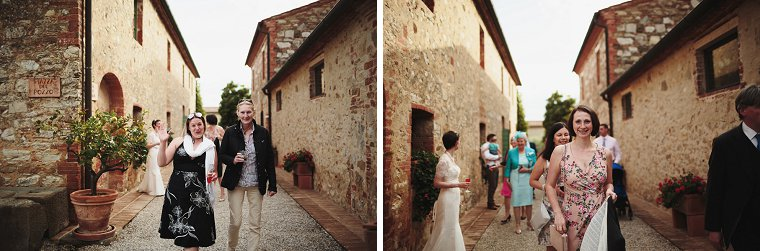 Casa Bianca Wedding Photography in Tuscany 109