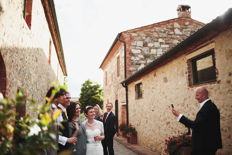 Casa Bianca Wedding Photography in Tuscany 114