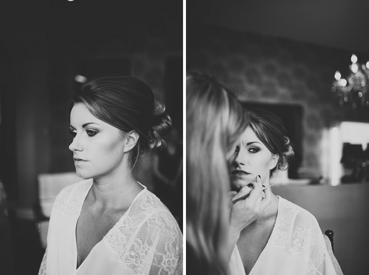Woodhall Spa Manor Wedding Photography 006