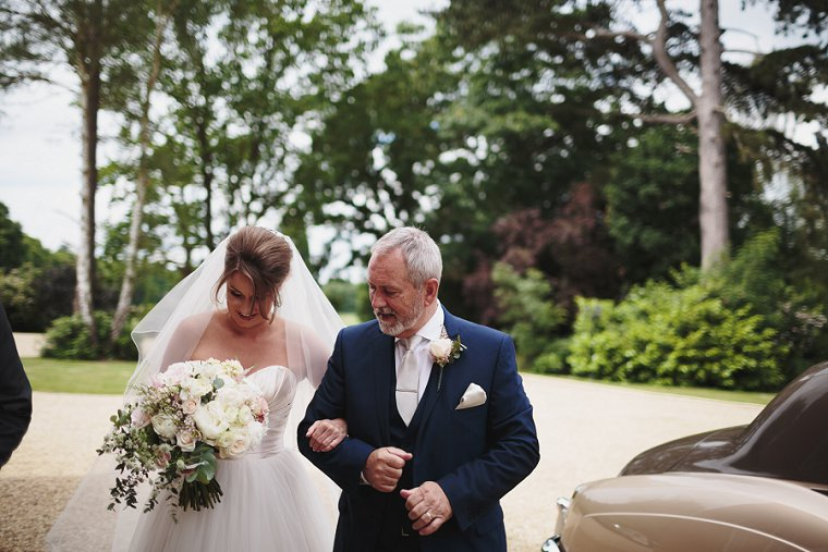 Woodhall Spa Manor Wedding Photography 021