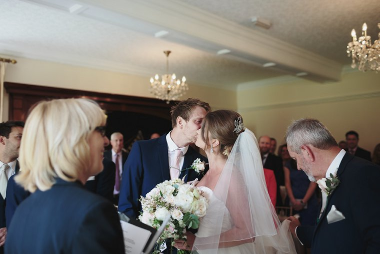 Woodhall Spa Manor Wedding Photography 029
