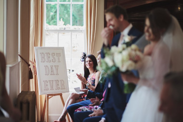 Woodhall Spa Manor Wedding Photography 033